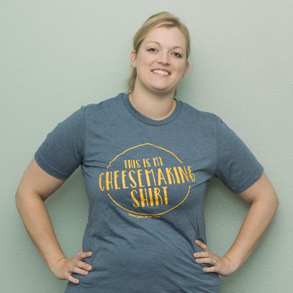Cheesemaking Shirt