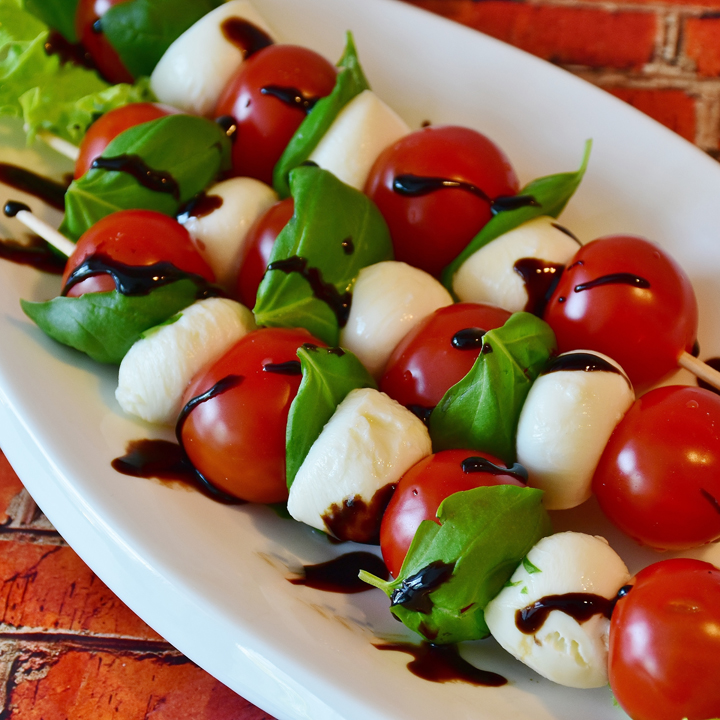 CLASS: Fresh Mozzarella at Goodman Community Center 2/18/2019