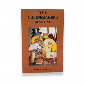 The Cheesemaker's Manual