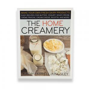 The Home Creamery