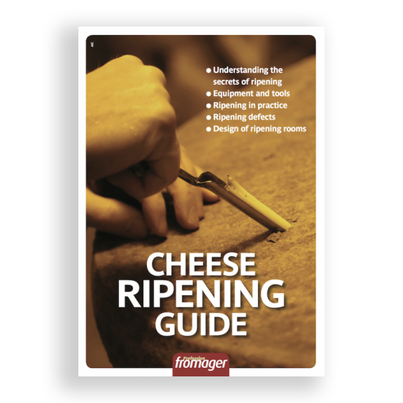 Cheese Ripening Guide