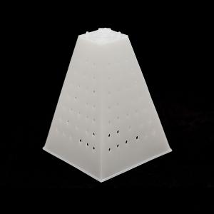 Pyramid mold F3822