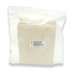 Cheesecloth/muslin